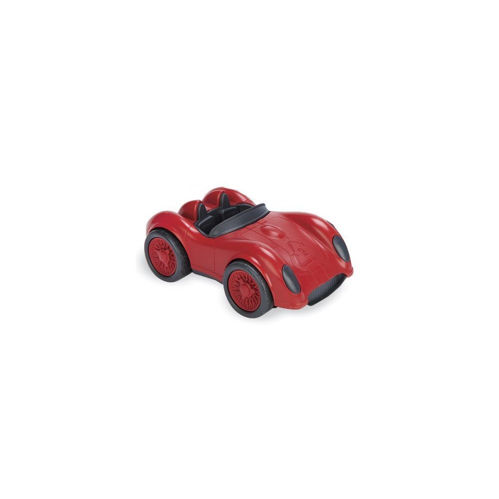 Green Toys Green Toys Race Car -Red
