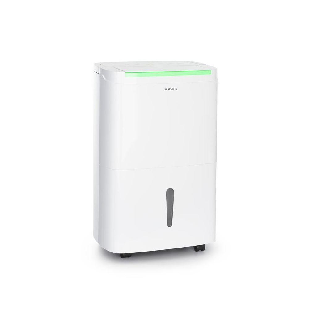 Klarstein Klarstein DryFy Connect 30 Luftentfeuchter WiFi Kompression 30l/d 25-30m² weiß Klarstein