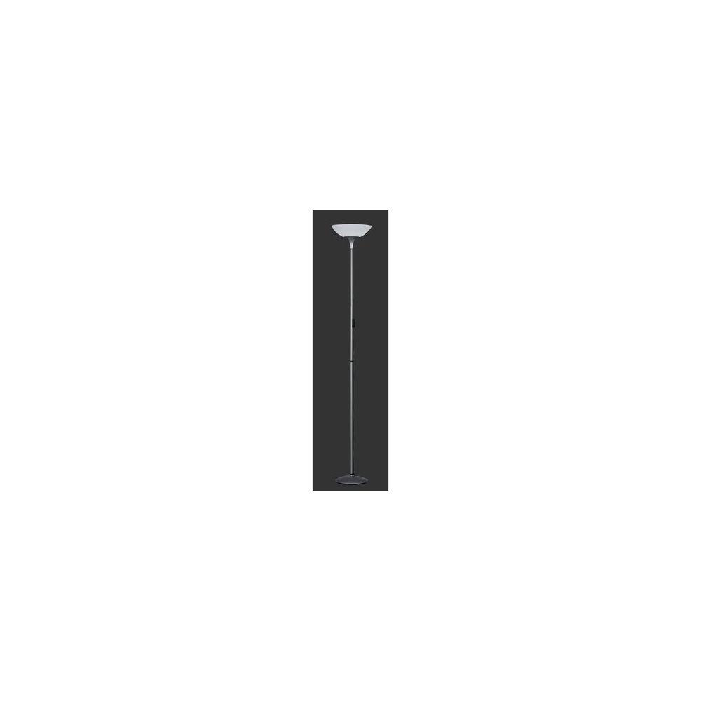 Boutica-Design Lampadaire DEZWO Titane