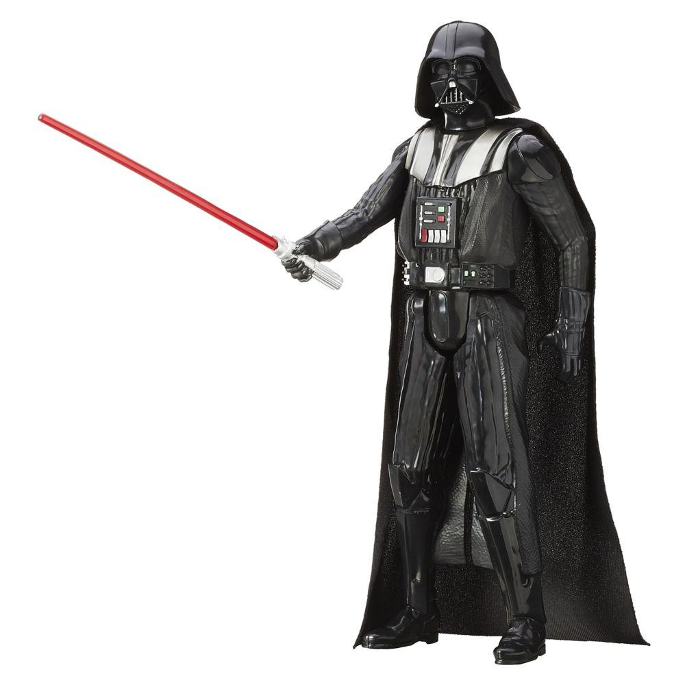 Star Wars Star Wars Figurine darth vader 30 cm - B3909ES00