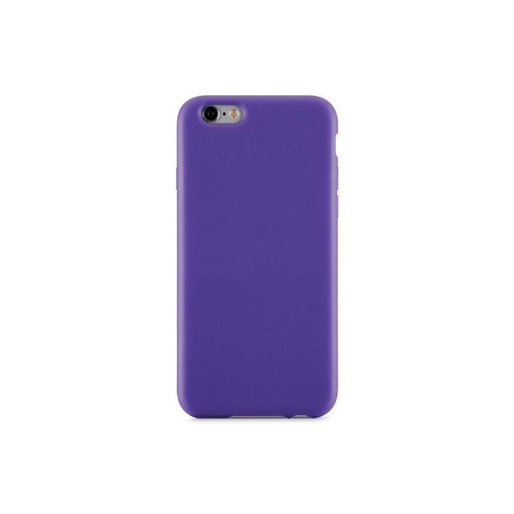 Belkin - BELKIN Coque pour iPhone 6/6S - Violet - Coque, étui ...