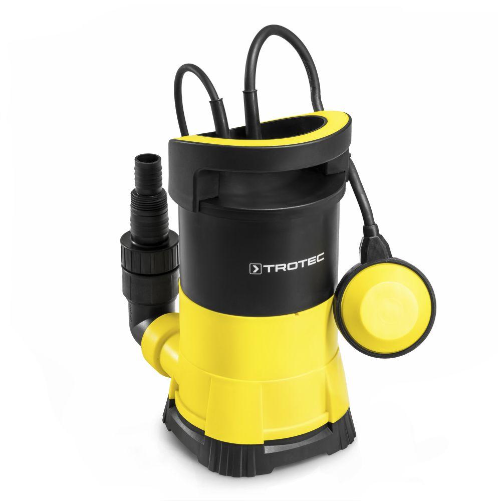 Trotec TROTEC Pompe de relevage pour eau claire TWP 4005 E