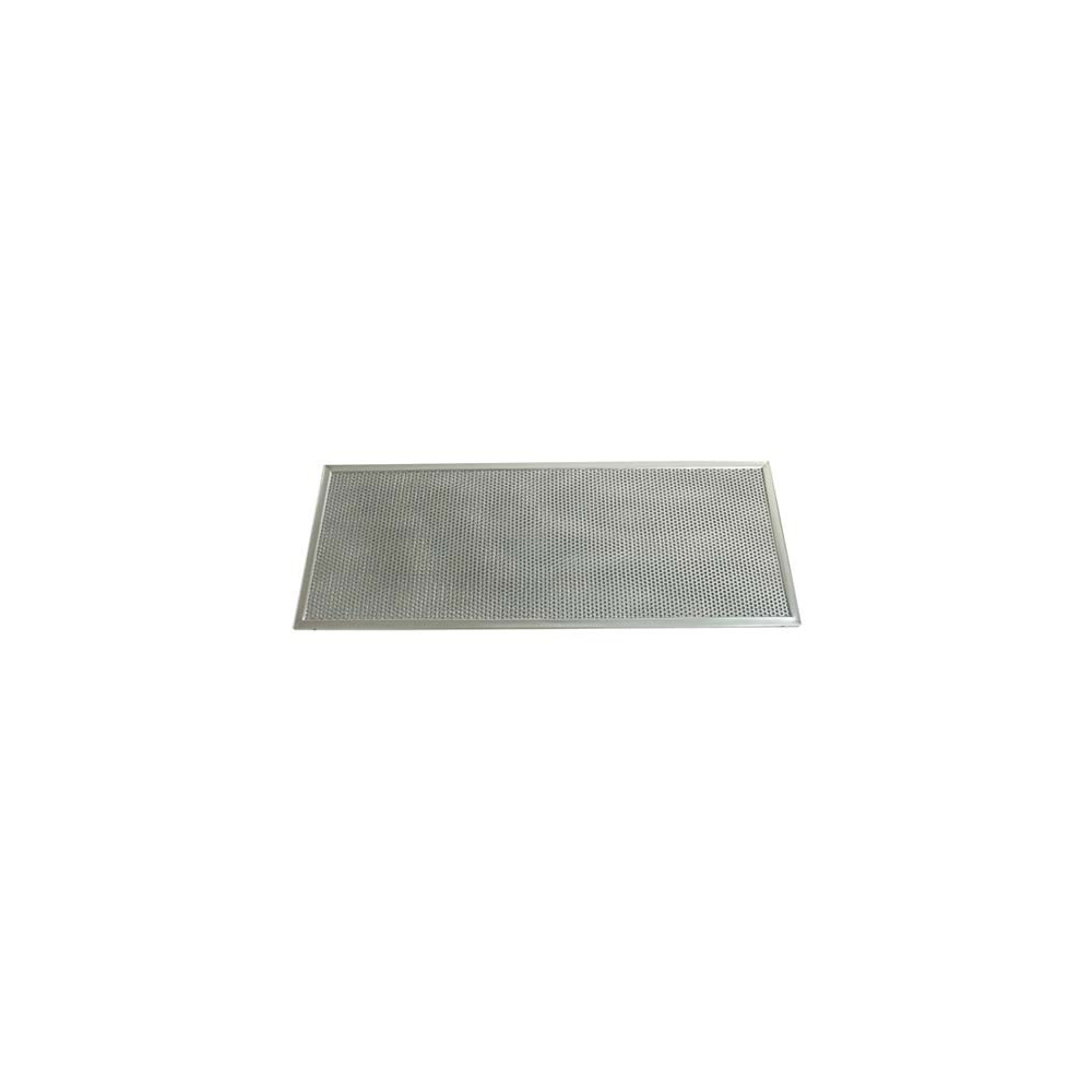 Rosieres FILTRE GRAISSE METALLIQUE (49X19 CM) POUR TABLE DE CUISSON ROSIERES - 93901569