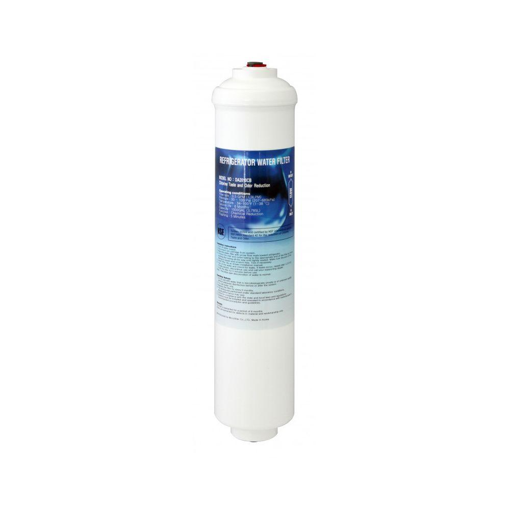 Materiel Chr Pro Filtre à Charbon pour Fontaine à Eau - Canaletas -