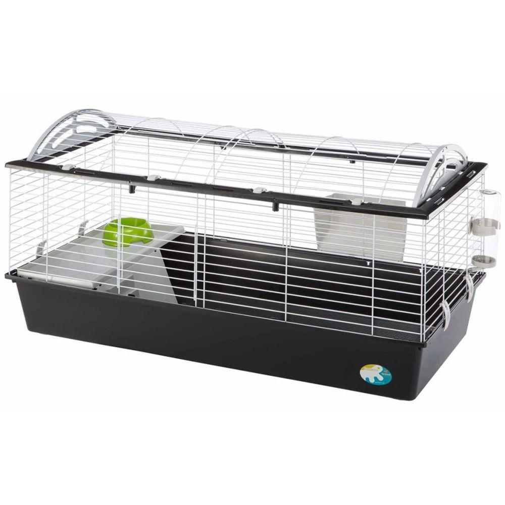 Ferplast Ferplast Cage pour lapins Casita 120 119 x 58 x 60 cm 57067070