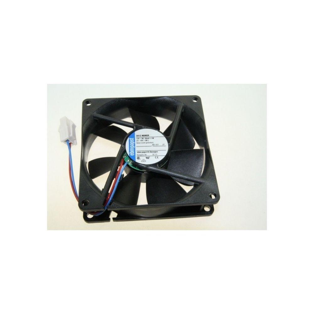 Liebherr Ventilateur compact