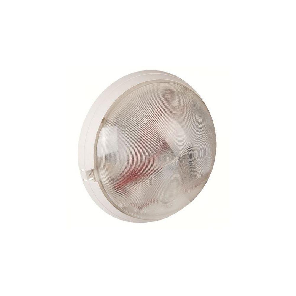 Sarlam Sarlam - Super 400 diffuseur verre détecteur Halogène 53 W / Fluo 20 W