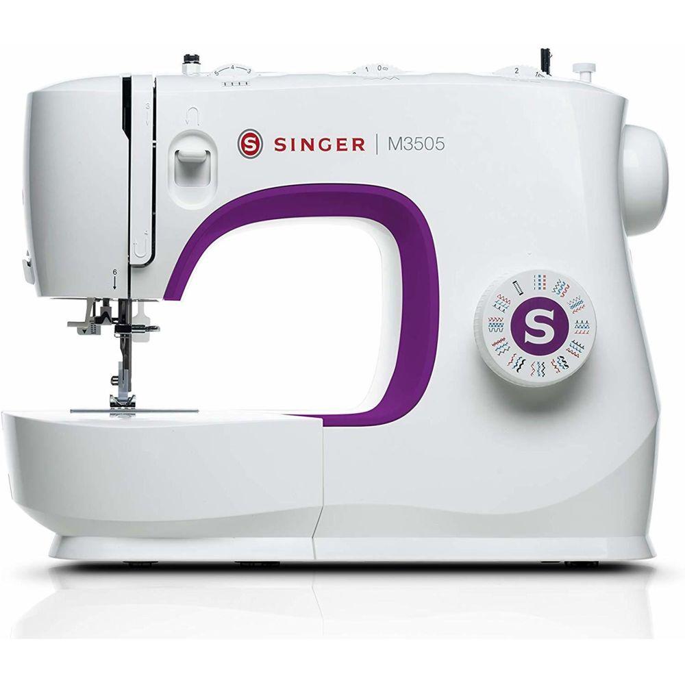 Singer Machine à Coudre Singer M3505