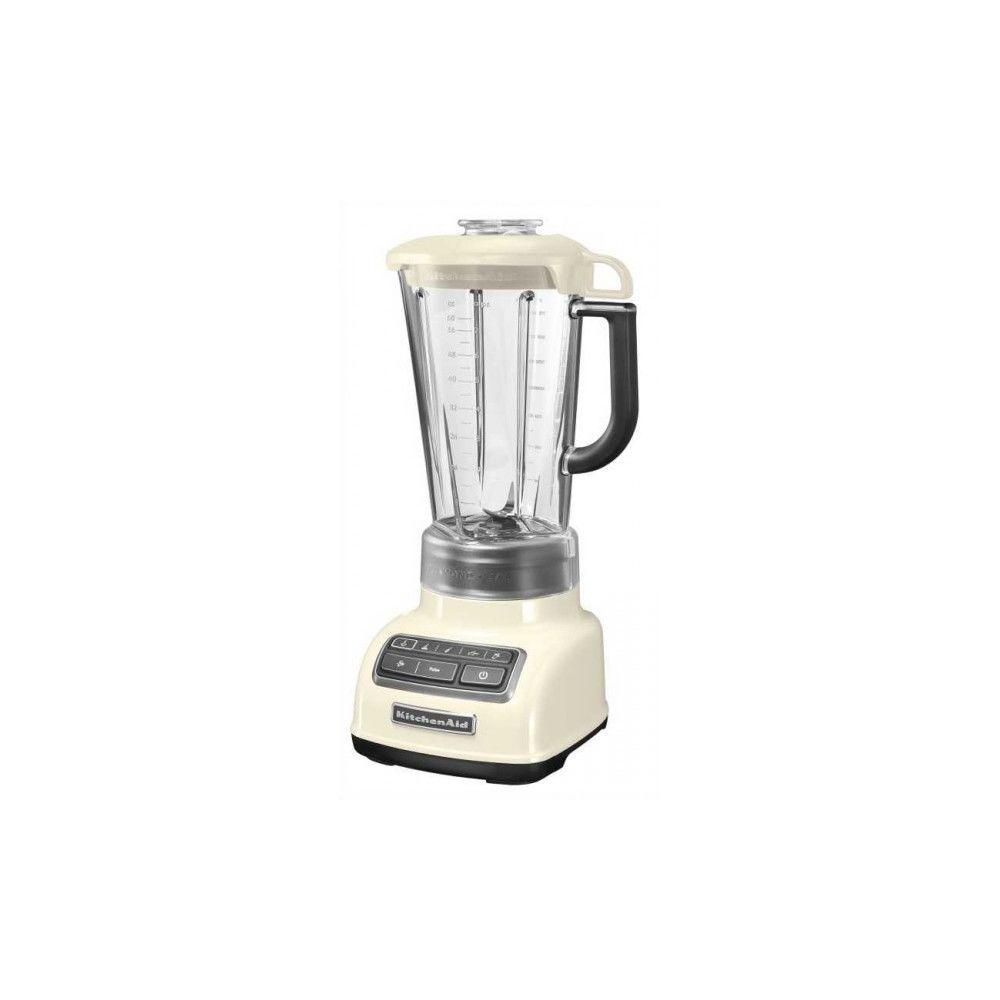 Kitchenaid KITCHENAID Blender Diamant 1.75l Crème 5KSB1585EAC