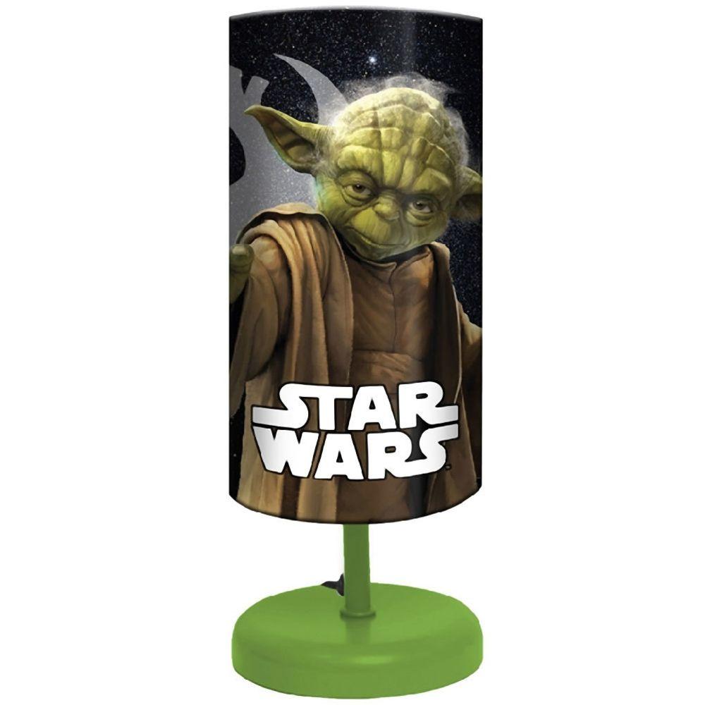 Easy Licences Lampe à poser Star Wars