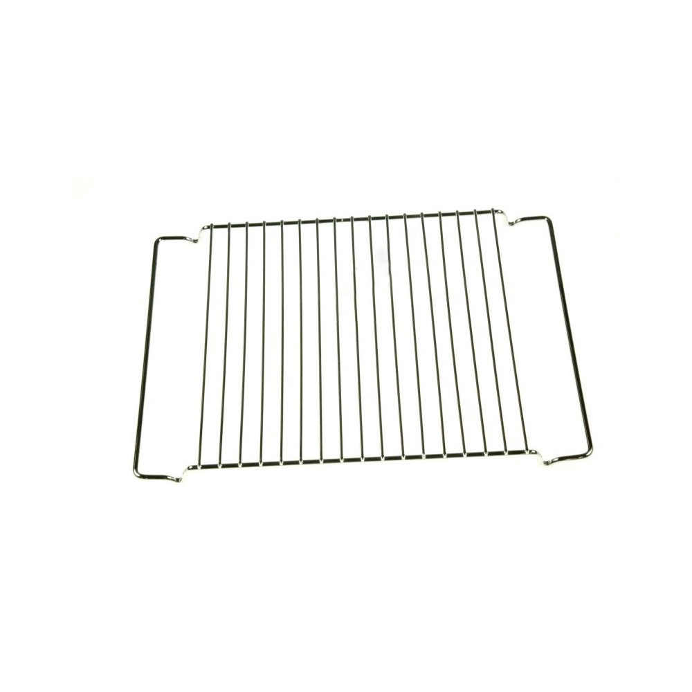 whirlpool GRILLE FOUR INOX POUR FOUR WHIRLPOOL - 481945858348