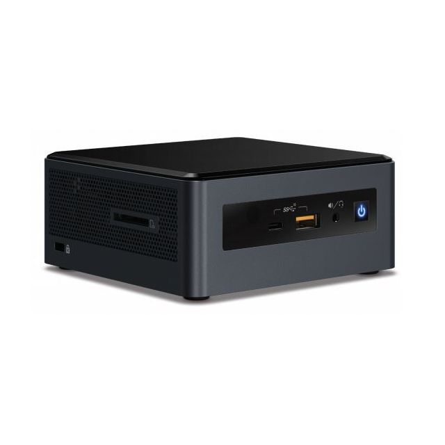 Intel - Nuc Islay Canyon i5 - PC Fixe