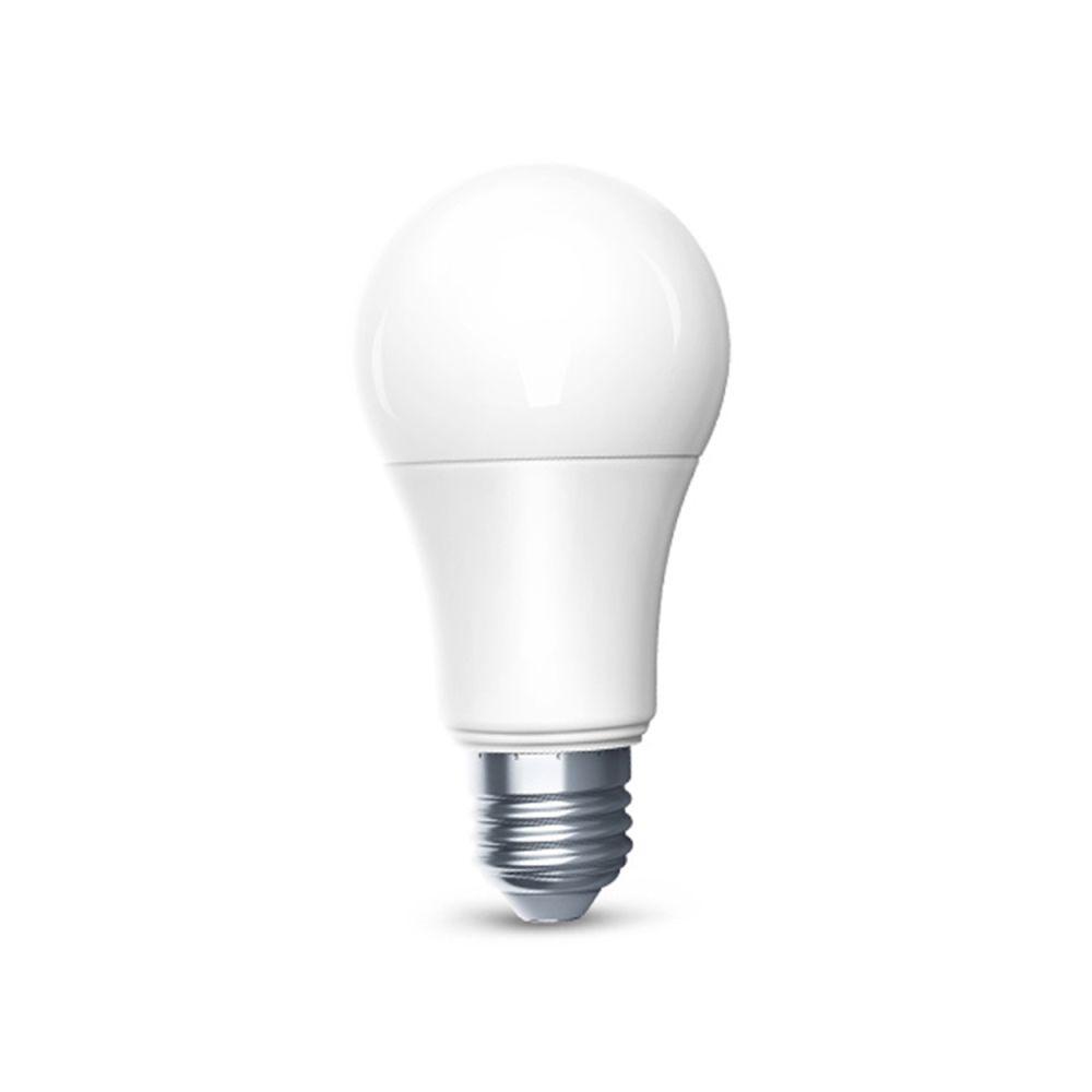 Wewoo Ampoule LED originale de Xiaomi Aqara 9W E27 2700K-6500K 806LM LED, commande HomeKit APP
