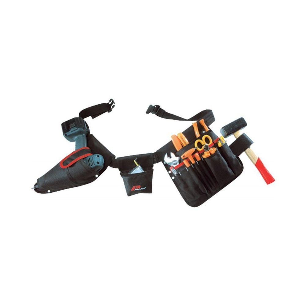 Plano Porte-outils ceinture avec étui pour perceuse sans fil (Import Grande Bretagne) 1200x250x 40mm Plano