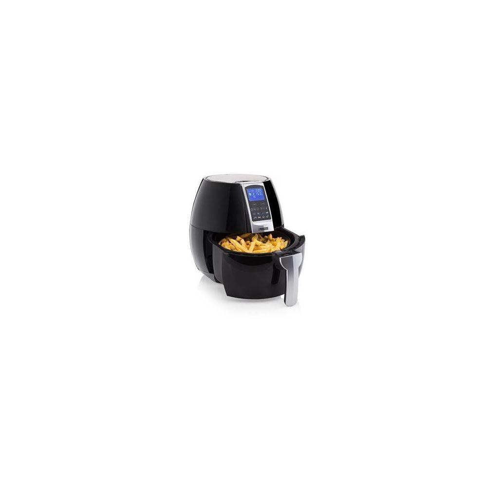 Princess Friteuse électrique avec écran Digital Aerofryer XL de 3,2L 1500W noir