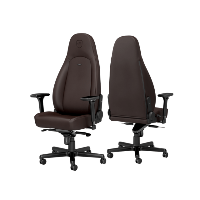Noblechairs - Icon Black Edition - Chaise gamer