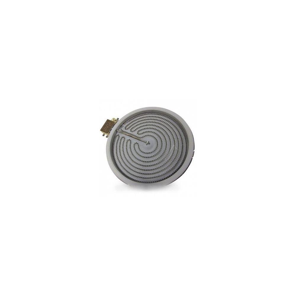 Fagor Foyer radiant 2100 w diametre 230 pour table de cuisson fagor