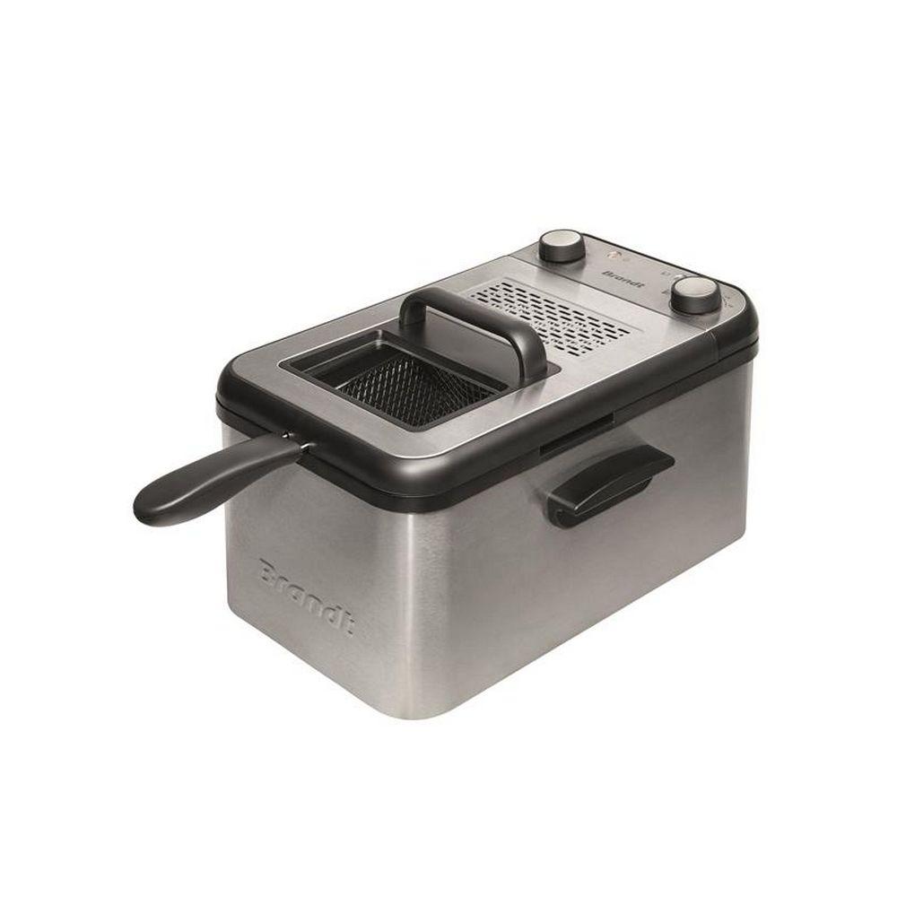 Brandt brandt - friteuse semi-pro 3.2l 2200w - fri3200