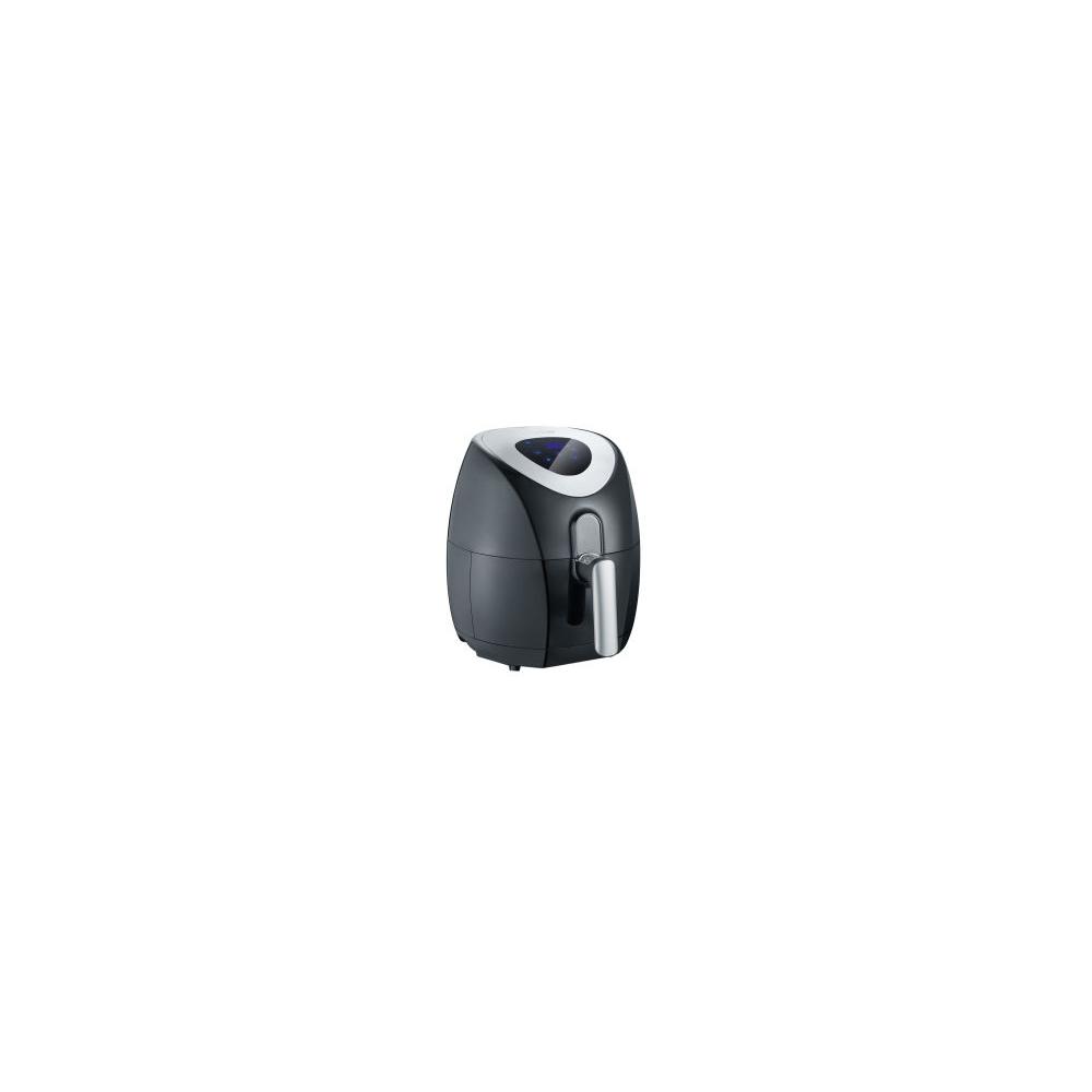 Severin Friteuse à air chaud SEVERIN FR 2430, inox / noir