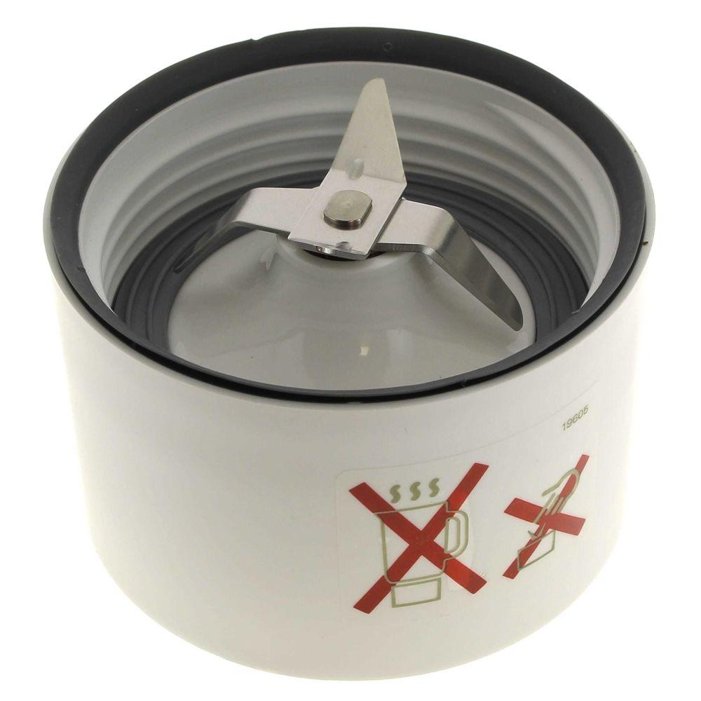Kenwood Embase bol mixer blanche pour Blender Kenwood, Robot Kenwood