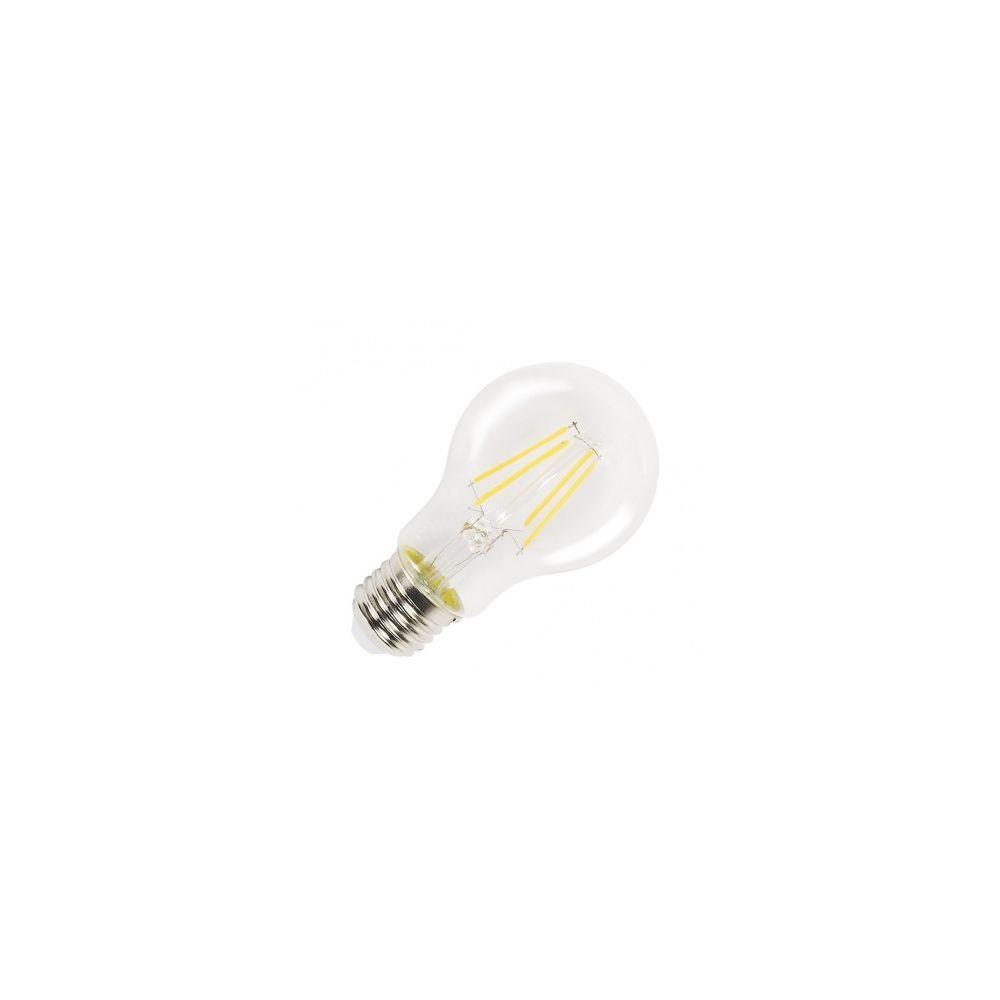 Slv VINTA LED A60 E27, 2700K, 470lm, variable
