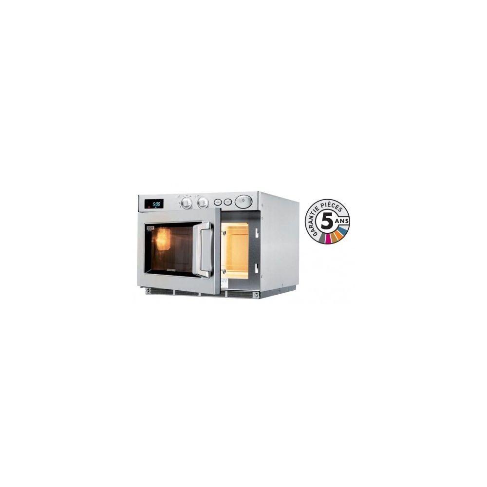 Samsung Four micro-onde professionnel - 26 L - 1500 W - CM1519A - Samsung - 26 Litres