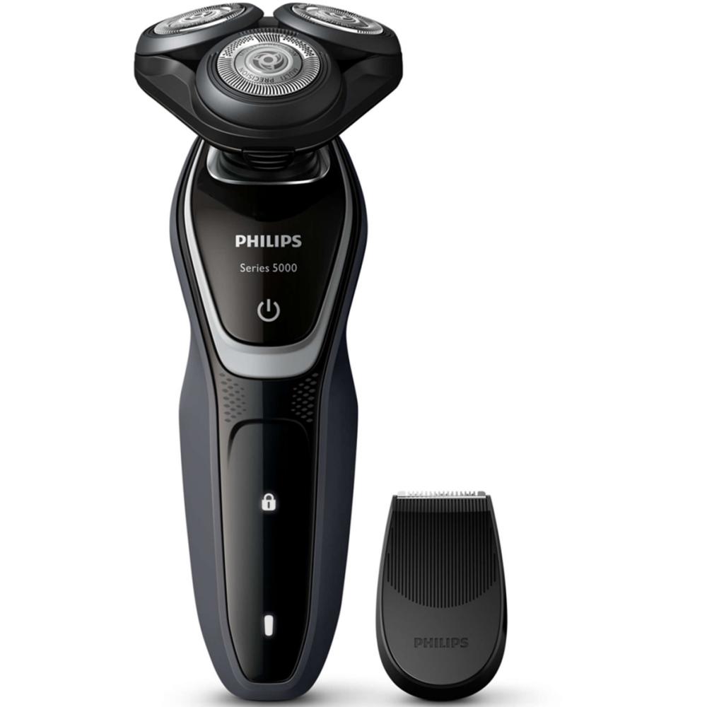 Philips Philips Rasoir électrique Series 5000 Noir S5110/06