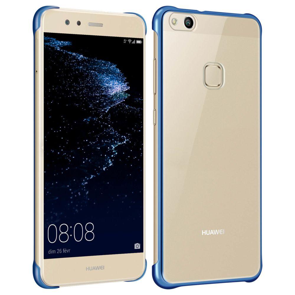 Huawei - Coque Huawei P10 Lite Protection Transparent Original ...