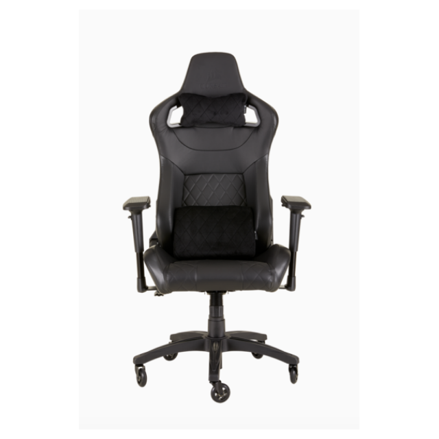 Corsair - T1 Race 2018 - Noir - Chaise gamer