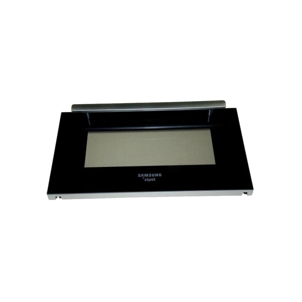 Samsung PORTE CQV137 SILVER POUR MICRO ONDES SAMSUNG - DE94-01701J