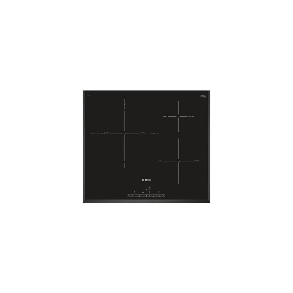 Bosch Plaque à Induction BOSCH PID651FC1E 60 cm (3 Zones de cuisson)