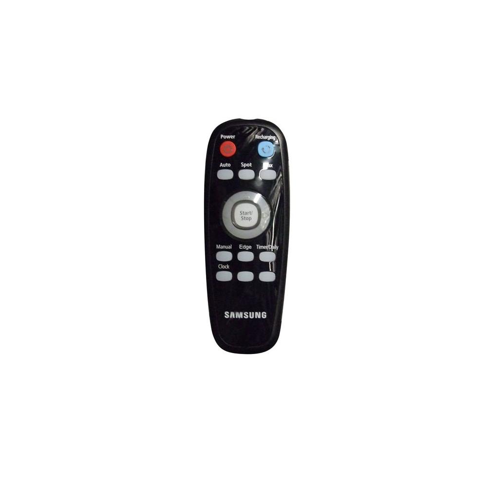 Samsung TELECOMMANDE VCR8855.EBONY NOIRE POUR PETIT ELECTROMENAGER SAMSUNG - DJ9600114G
