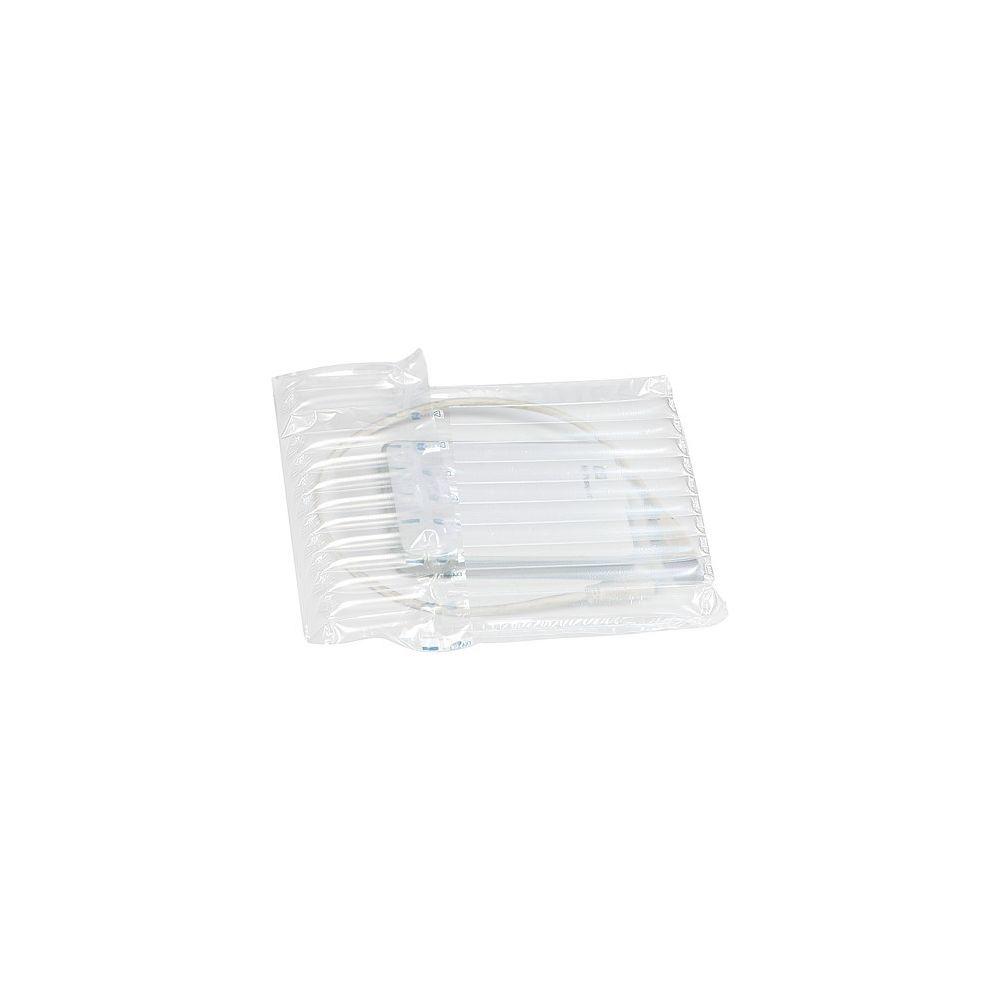 Tailleur Ondulys Pochette de protection gonflable 15 x 10 x 1,5 cm ? Carton de 50