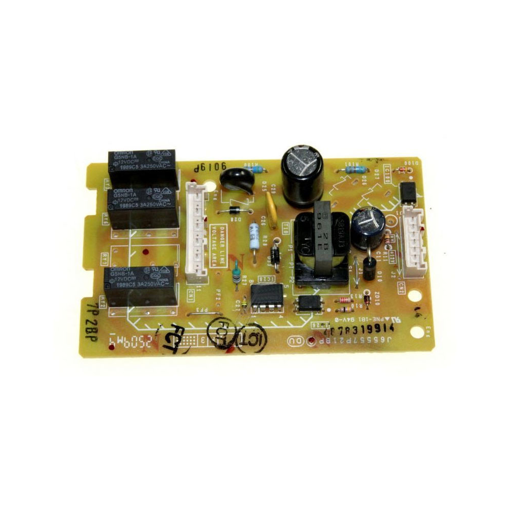 Panasonic PLATINE DE COMMANDE POUR MICRO ONDES PANASONIC - E603Y7P20BP