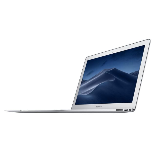 MacBook MacBook Air 13 - 128 Go - MQD32FN/A - Argent