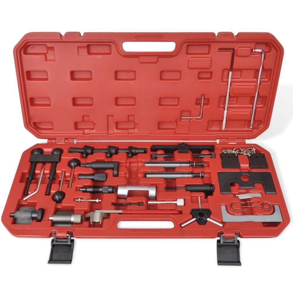Vidaxl Kit d'outils de calage pour courroie de distribution |