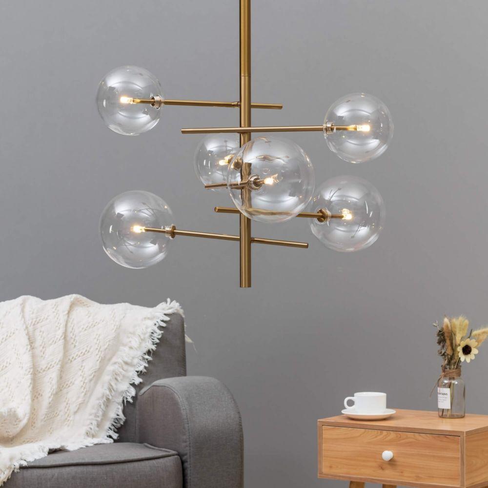 Kosilum Suspension design à sphères multiples - Osam