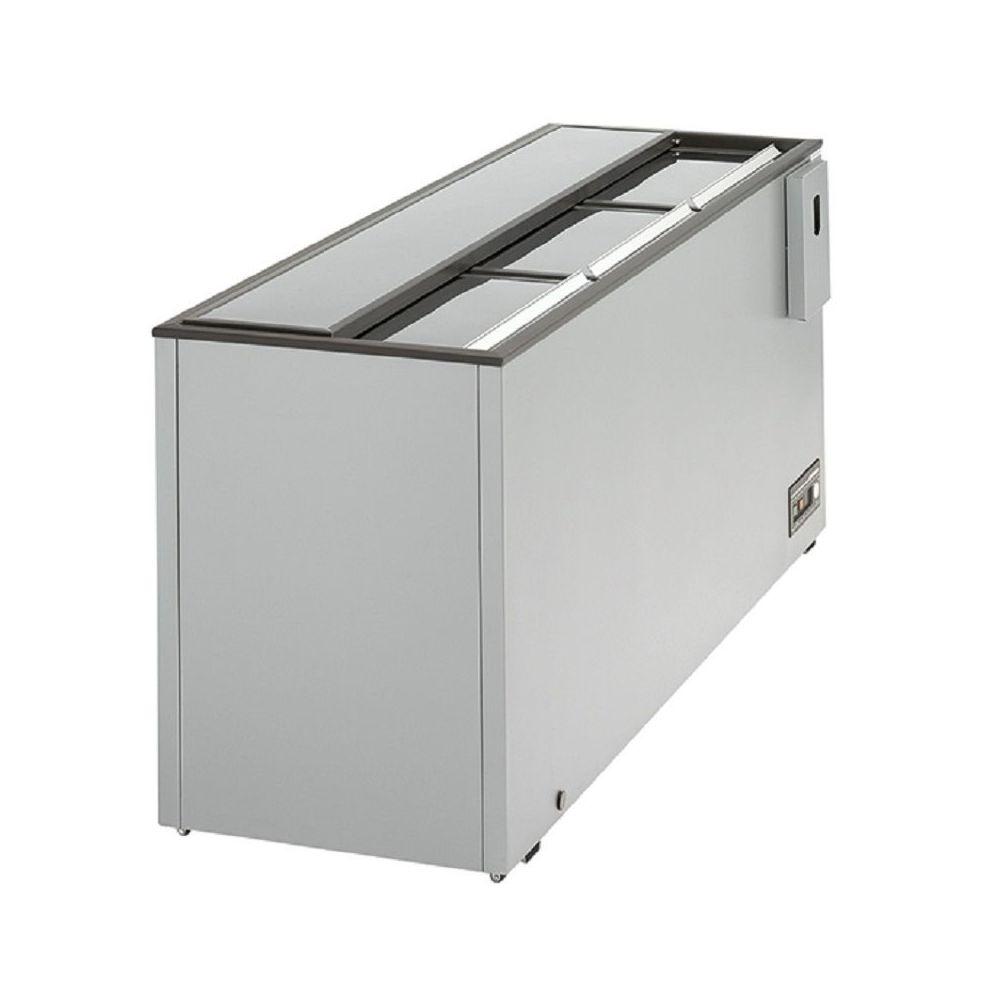 Materiel Chr Pro Refroidisseur de Boissons - 281 à 508 Litres - Virtus - 508 litres 1810 mm