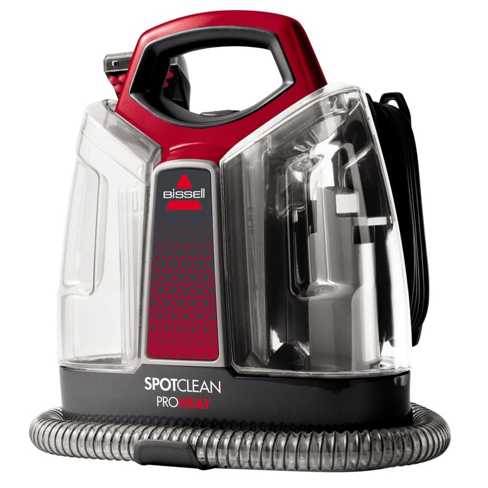 Bissell Nettoyeur vapeur Spotclean Proheat