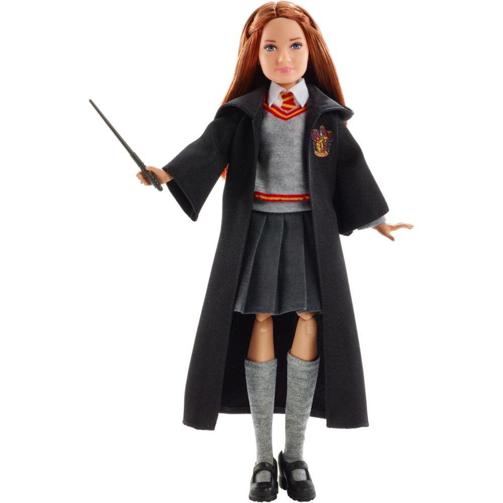 Harry Potter Figurine Poupée - Ginny Weasley - FYM53