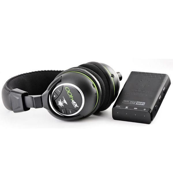 Turtle Beach - Casque micro Bluetooth Ear Force XP400 - Turtle Beach