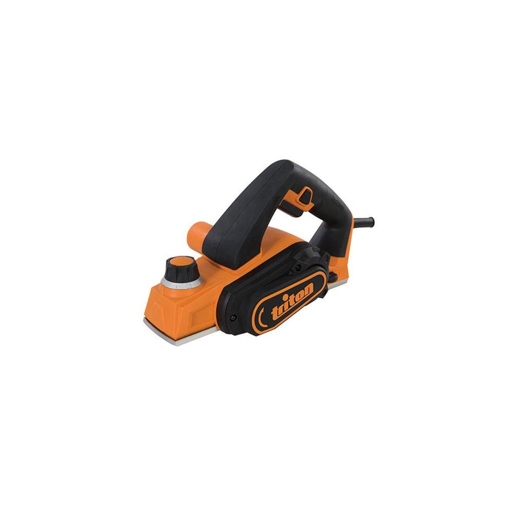 Triton Rabot électrique compact 60 mm TMNPL 230 V 450 W - 516283 - Triton