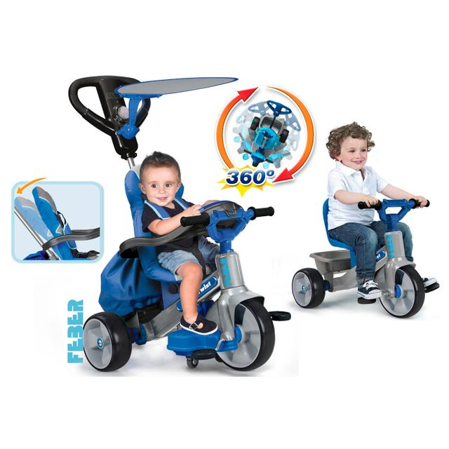 Tricycle Feber FEBER-800009780