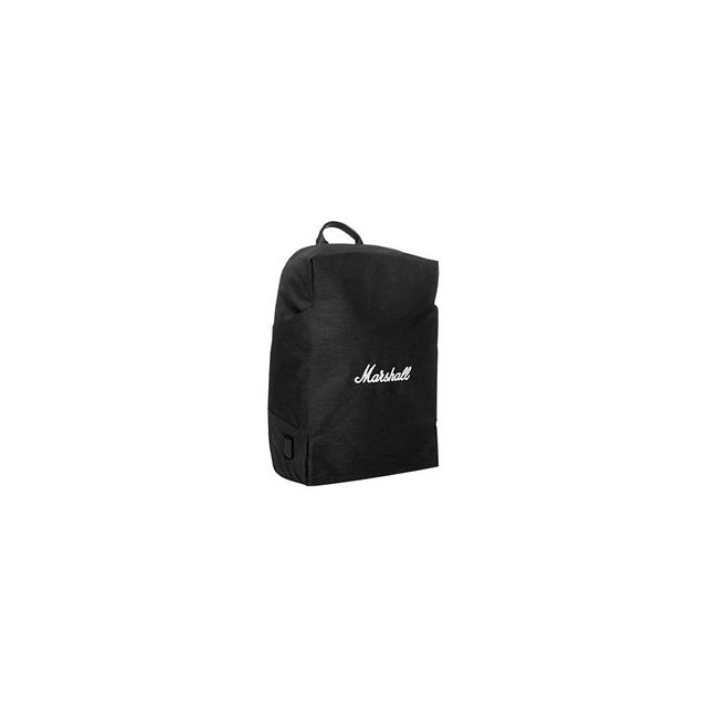 Marshall - MarshallSac à dos City Rocker Black/White - Marshall