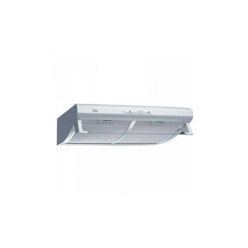 Teka Hotte standard Teka C6310WH 60 cm 235 m3/h 66 dB 186W Blanc