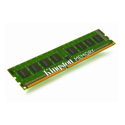 Kingston - Value Ram 4 Go - DDR3 1333 MHz Cas 9 - RAM PC Fixe