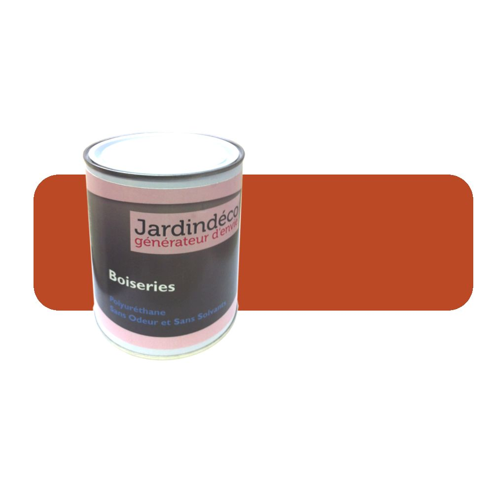 Bouchard Peintures Peinture pour meuble en bois brut 1 litre