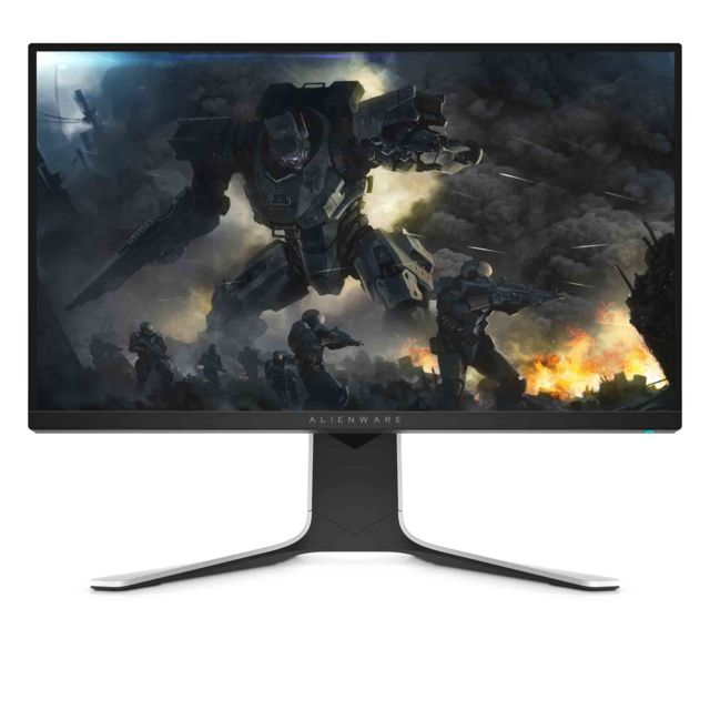 "Dell - 27"""" LED Alienware AW2720HF - Ecran Gamer 1ms"