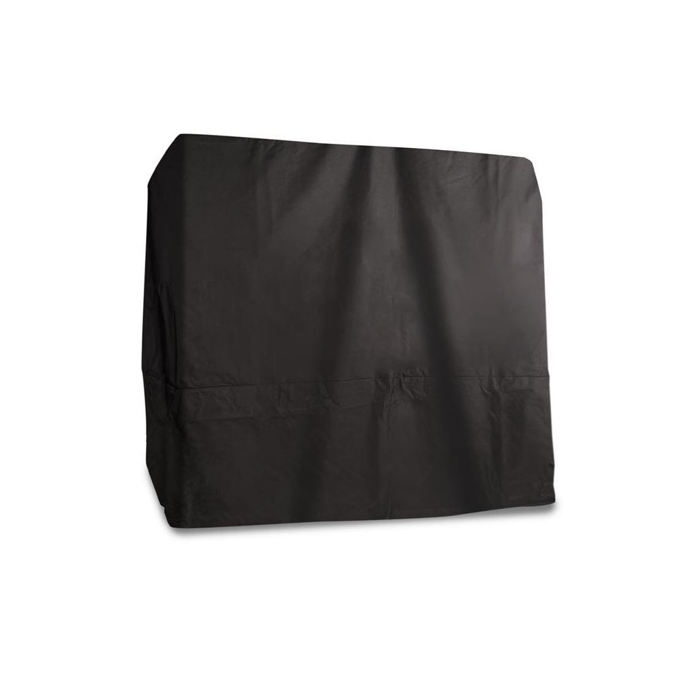 Blumfeldt Blumfeldt Senator Cover Housse imperméable avec zip pour chaise longue - gris Blumfeldt