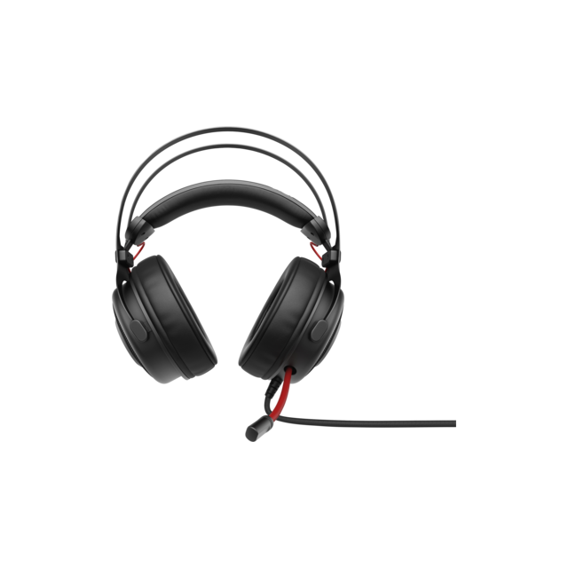 Hp - Omen Headset 800 - Filaire - Micro-Casque Circum auriculaire